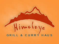 Himalaya Grill und Curry Haus Logo